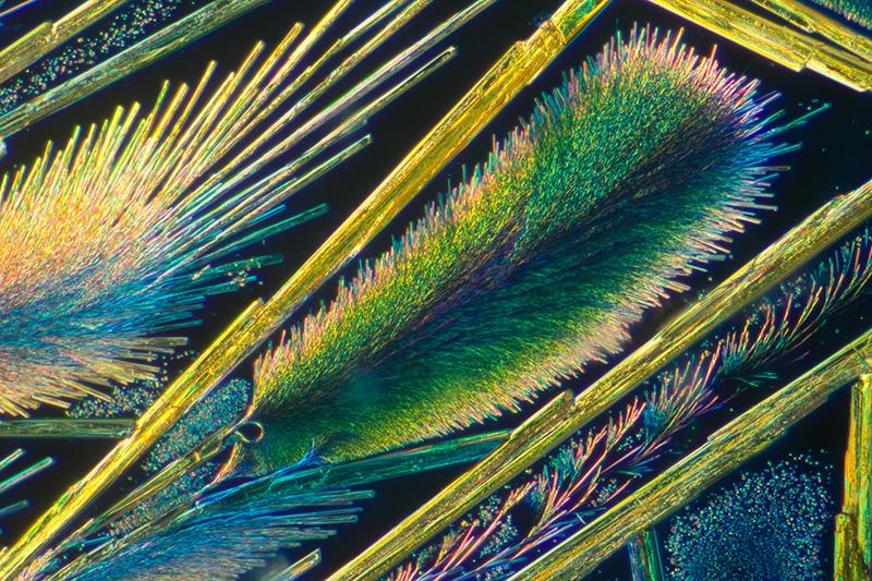 Tales of berseria spectral crystal