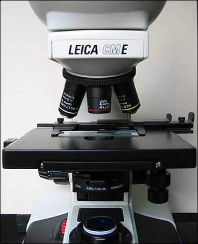 A Voyage Of Discovery With The Leica Cme Student
