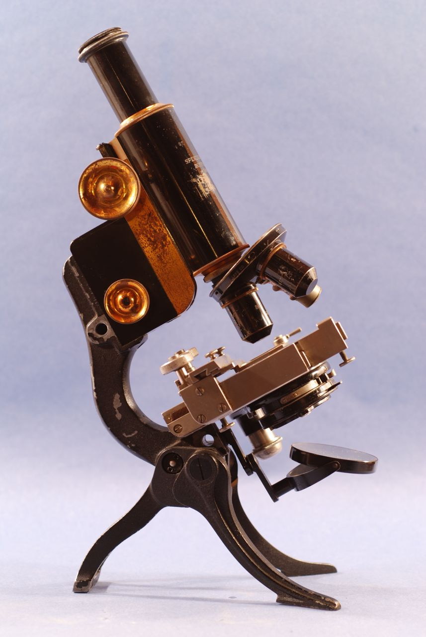 War And Its Microscopes