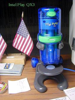 Digital Blue QX3 Microscope Toys & Games