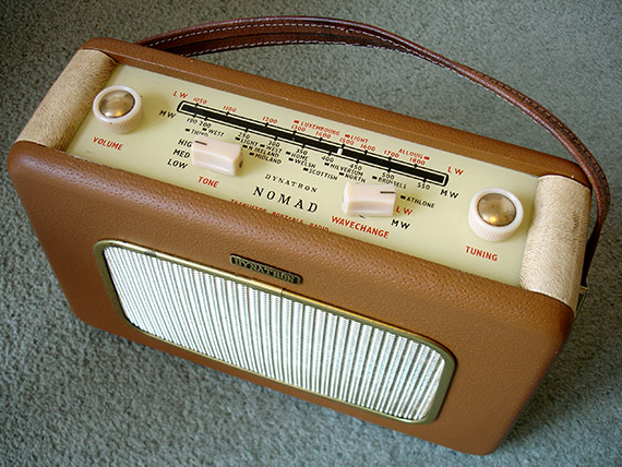Record Players Reproduction Knobs Roberts Radio and Various Vintage Radios