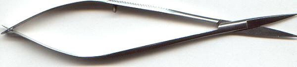 Micro Dissecting Scissors Micro-dissecting Scissors