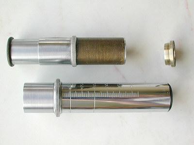 Mic Uk The Auxiliary Microscope Phasetelescope