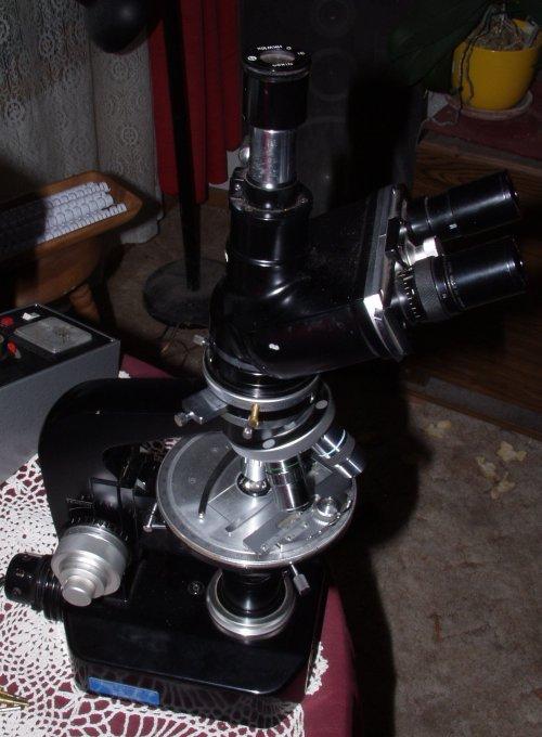 Nikon S Series Microscopes